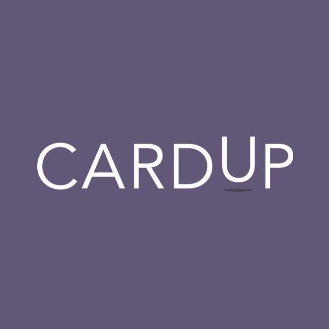 CardUp Help Center home page